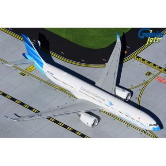 Gemini Jets Garuda Indonesia Airbus A330-900neo PK-GHG Ayo Pakai Masker 1:400 Scale GJGIA1961 PREODER
