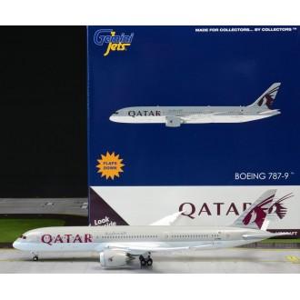 Gemini Jets Qatar Airways Boeing 787-9 Dreamliner A7-BHA 1:400 Scale GJQTR1915F