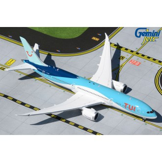 Gemini Jets TUI Airways Boeing Dreamliner 787-9 G-TUIM 1:400 Scale GJTOM1937