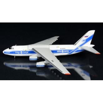 Gemini Jets Volga-Dnepr Волга-Днепр Antonov AN-124-100 RA-82078 1:400 Scale GJVDA1942