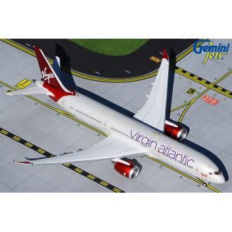 Gemini Jets Virgin Atlantic Boeing 787-9 Dreamliner G-VZIG 1:400 Scale GJVIR1935 PREORDER