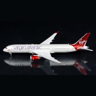 Gemini Jets Virgin Atlantic Boeing 787-9 Dreamliner G-VZIG 1:400 Scale GJVIR1935