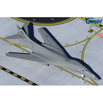 "Gemini Macs United States Air Force B-1B Lancer Ellsworth Air Force Base ""BONE"" 85-0069 AF85-069 1:400-scale GMUSA096"