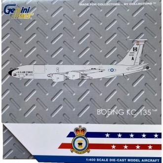 Gemini Macs Boeing United States Airforce KC-135R Stratotanker Mildenhall AFB 1:400 Scale GMUSA097